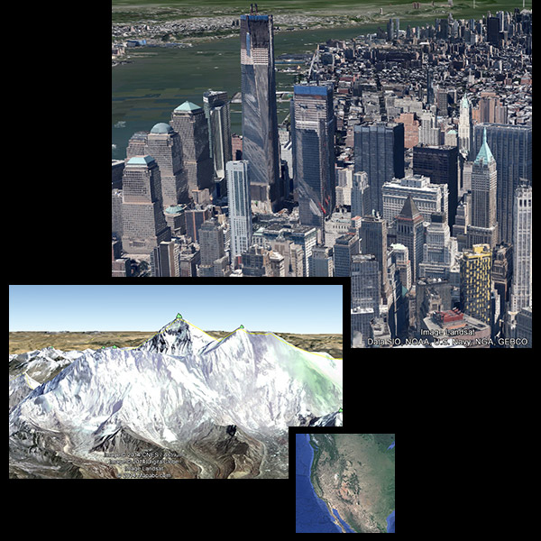 Earth 3D Map - Travel around the world on topographic maps, download business maps, download bing maps, download london tube map, download icons, online maps,
